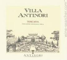 Logo for Antinori Villa Toscana