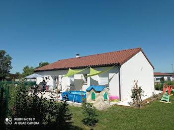 maison à Arpajon-sur-Cère (15)