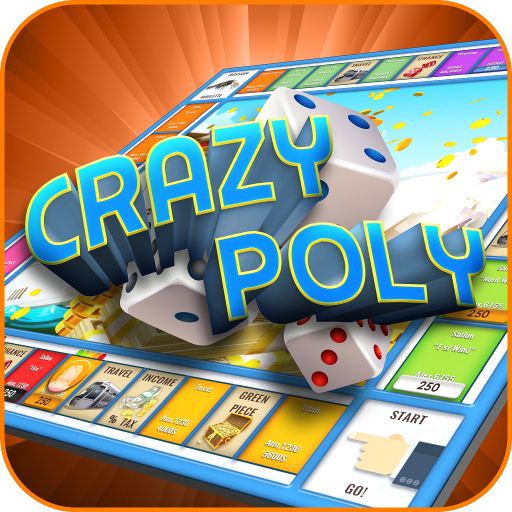 CrazyPoly (game)