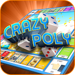 CrazyPoly - Business Dice Game 2.0.2