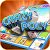 CrazyPoly - Business Dice Game file APK for Gaming PC/PS3/PS4 Smart TV