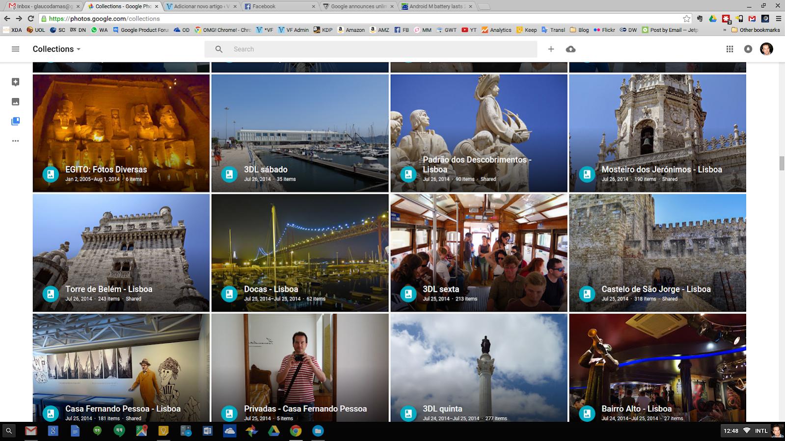 Novo Google Fotos: recursos inteligentes e armazenamento ilimitado
