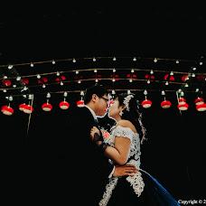 Wedding photographer Nguyen Tin (NguyenTin). Photo of 18.12.2016