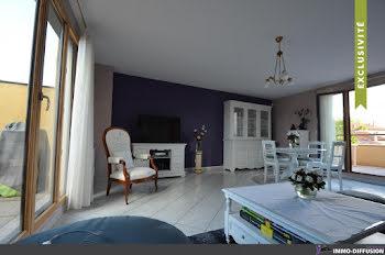 appartement à Sathonay-Camp (69)