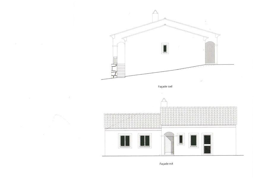 Vente terrain  1618 m² à Eccica-Suarella (20117), 189 000 €