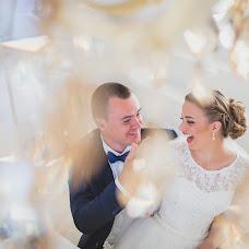 Wedding photographer Aleksandr Byrka (Alexphotos). Photo of 25.03.2017