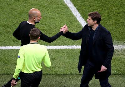 Un ticket pour deux rêves : Manchester City - PSG, duel d'équipes qui doivent gagner la C1
