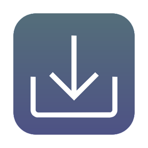 All Video Downloader App icon