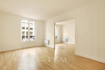 Appartement 3 pièces 59,55 m2