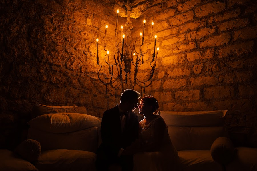 Wedding photographer Nunzio Bruno (nunziobruno). Photo of 17.05.2016