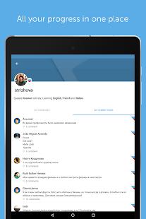 busuu: Fast Language Learning Screenshot 15