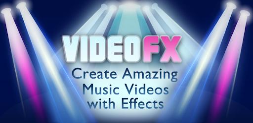 Comment faire : VideoFX Music Video Maker – Applications sur Google Play