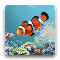 aniPet Aquarium Live Wallpaper icon