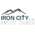 Iron City Baptist Church icon