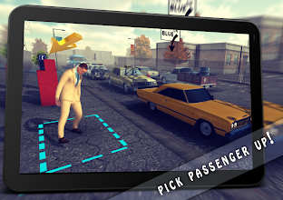 Taxi Simulator 1976 Pro screenshot thumbnail