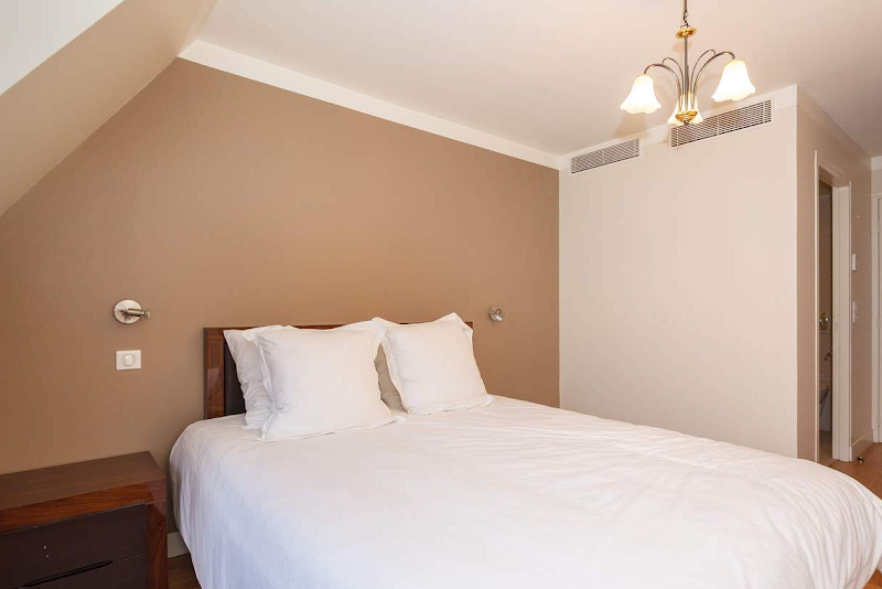 trocadero vacation rentals bedroom
