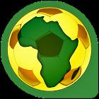 Afrique Football - Live score icon