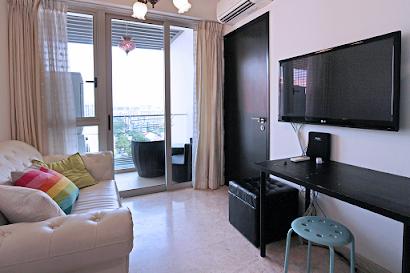 Haig Road Serviced Apartments