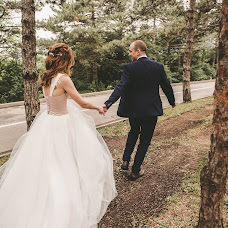 Wedding photographer Tatyana Gagarina (wed-tg26). Photo of 15.06.2018