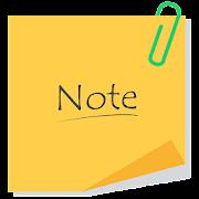 Color Note Pad – Notebook && Checklist