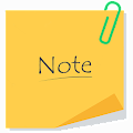 Color Note Pad – noted for lock screen notes APK