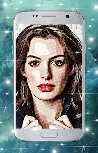 Anne Hathaway Wallpaper - náhled