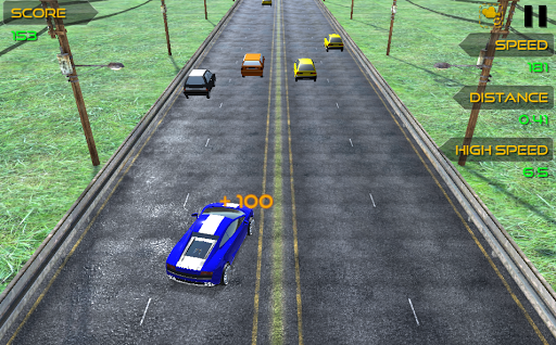 Highway android2mod screenshots 2
