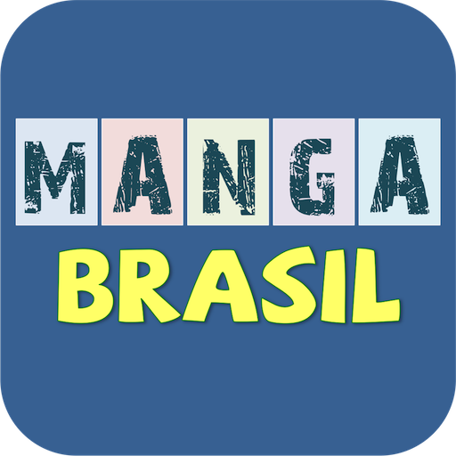 Brasil Mangás