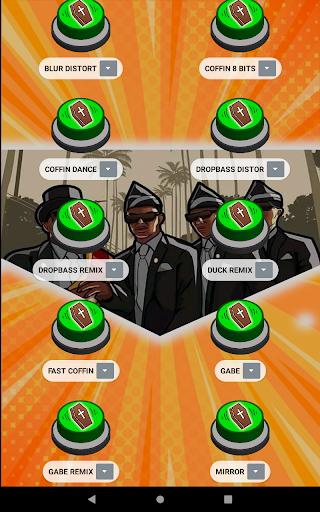 Coffin Dance | Meme Prank Soundboard screenshot 15