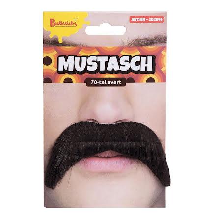Mustasch 70-tal