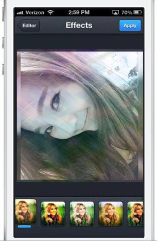 Beauty Selfie Camera Effects