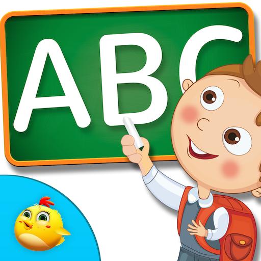 兒童探險幼兒園遊戲 教育 App LOGO-硬是要APP