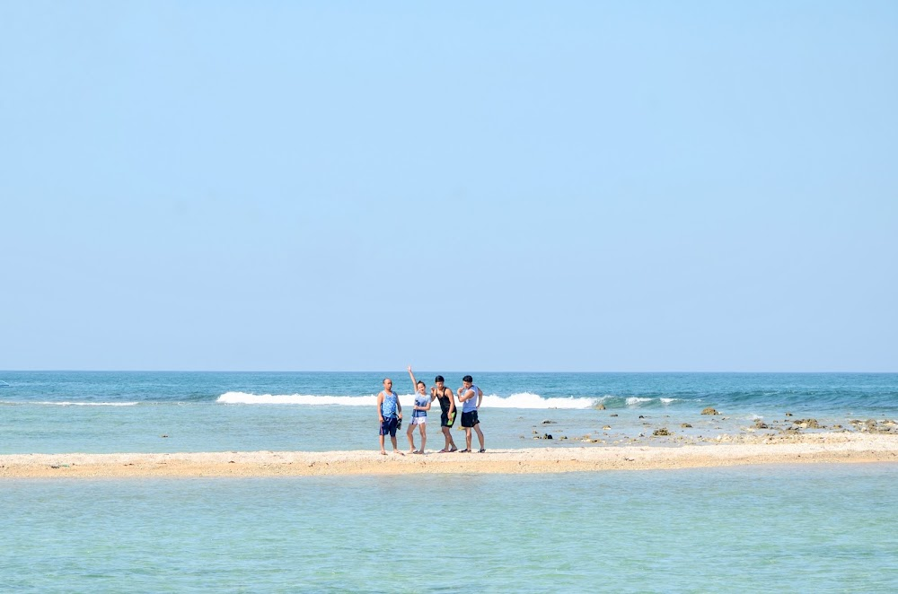 Tondol Beach Anda Pangasinan Travel Guide 06