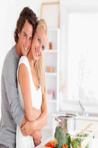 اسرار السعاده الزوجية