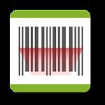 Barcode product lookup origin