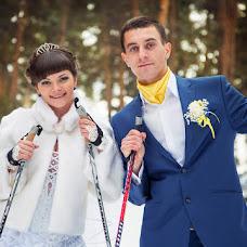 Свадебный фотограф Артём Ермилов (ermilov). Фотография от 12.09.2015