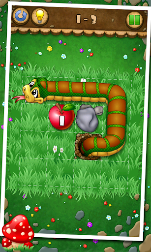 Code Triche Snakes And Apples APK MOD screenshots 2