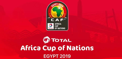 Afcon 2019 Live Updates - Egypt Join Us