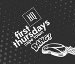 First Thursdays at HQ : HQ