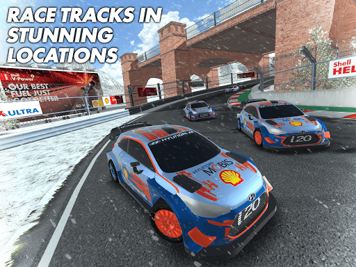 Shell Racing apkpoly screenshots 9