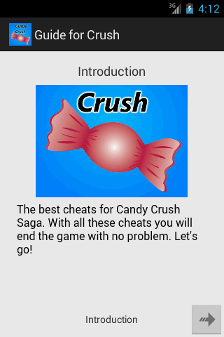 Guide for Crush