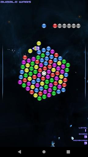 Bubble Wars 11.3 screenshots 5