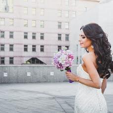 Wedding photographer Dmitry Naidin (Naidin). Photo of 17.04.2015