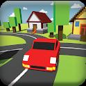 Circle Cars Racing: Racer Game icon