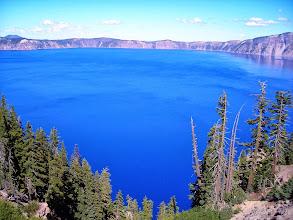 Photo: Crater Lake National Park