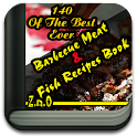 Barbecue Meat & Fish Recipes icon