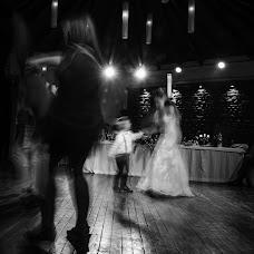 Wedding photographer Trifon Kitsos (fonphotography). Photo of 05.01.2018