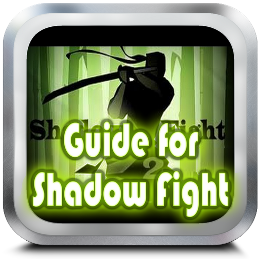 Strategy Game Shadow fight 2