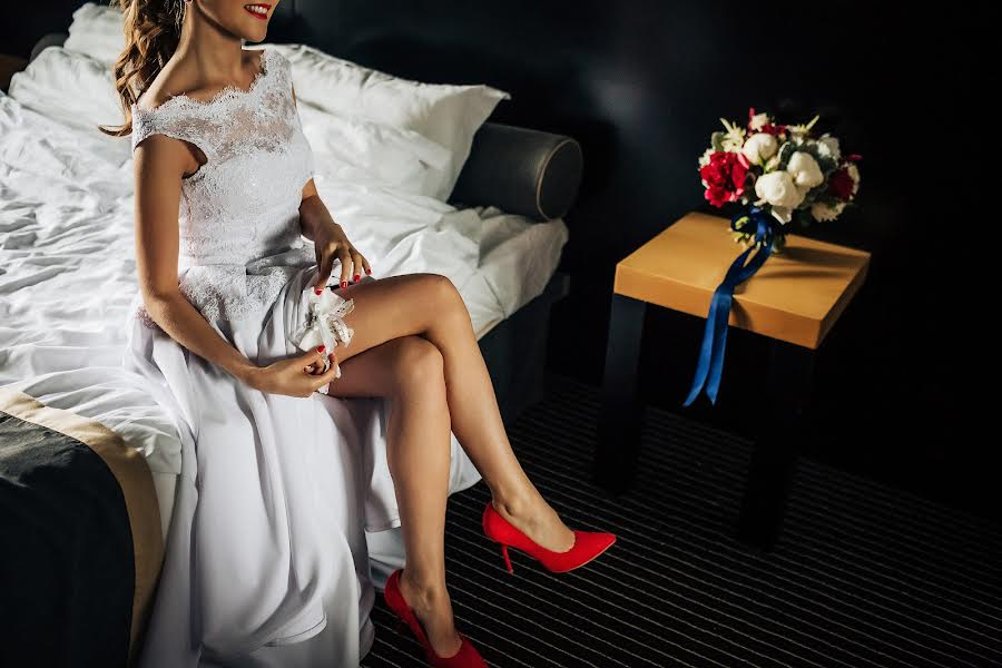 Wedding photographer Слава Семенов (ctapocta). Photo of 14.10.2015