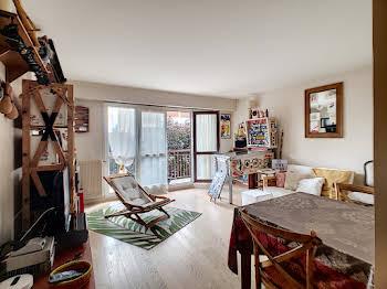 Appartement 3 pièces 67,03 m2